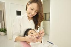 お口の中の虫歯菌